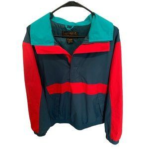 Vintage Eddie Bauer Gore-Tex Windbreaker Jacket